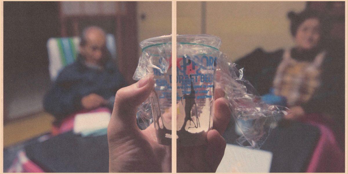 斉藤隆文(オル太)個展「おぼろげな凱旋ス -屁理屈めいた肉-」