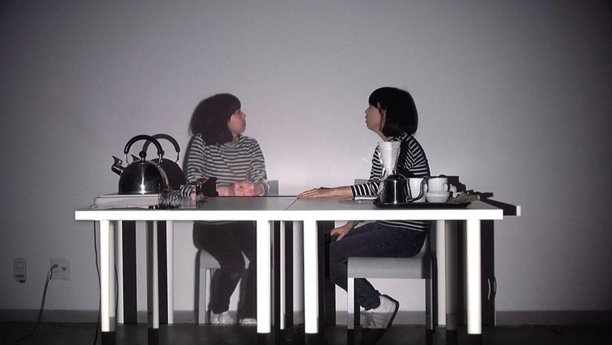 OPEN SITE 2018-2019 公募プログラム 玉木晶子「ブレイクタイム No.6」